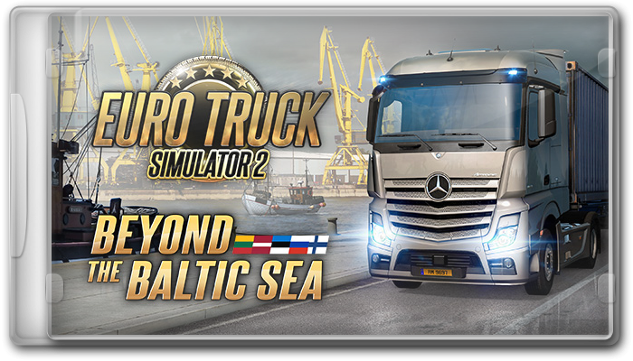 ets2baltic
